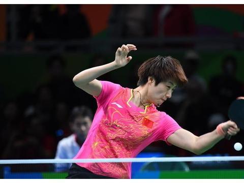 大满贯纪念日丁宁发声!东京奥运有望冲两大神迹,还有机会吗?