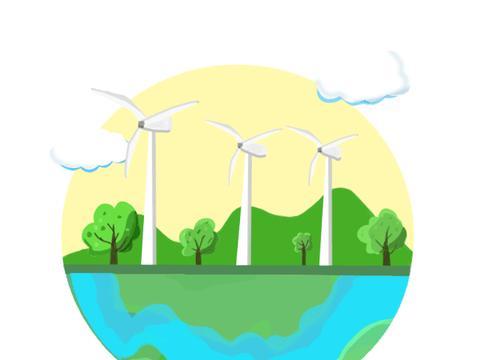 财政部:继续通过征收电价附加支持可再生能源发电发展