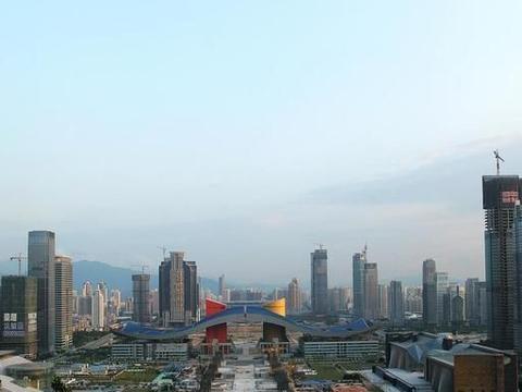 深圳:对不起,让上海虹桥有压力了,10年后会有更成功的空铁联运