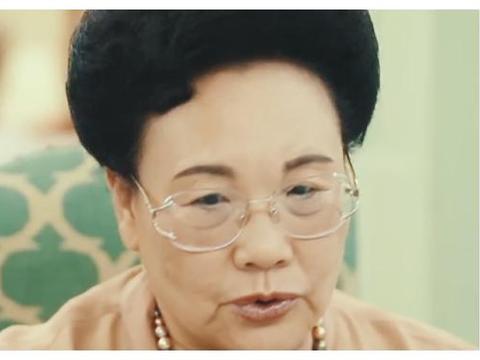 伊能静和婆婆爆料女儿,听到4岁米粒的性格,难怪是秦昊最柔软的