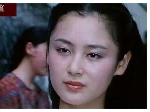 她因为长的太漂亮,本是第6位配角,却被当成主角火了!