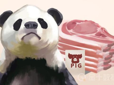 猪价大涨93.8%!国家将第28次行动 : 投放储备冻猪肉10000吨