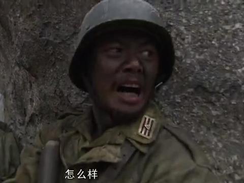 我的团长我的团:虞啸卿听到爆炸声,还以为是信号,一定要渡江!