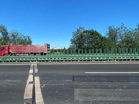 「提示」今晚S2沪芦高速公路维修工程启动,配套交通组织如下