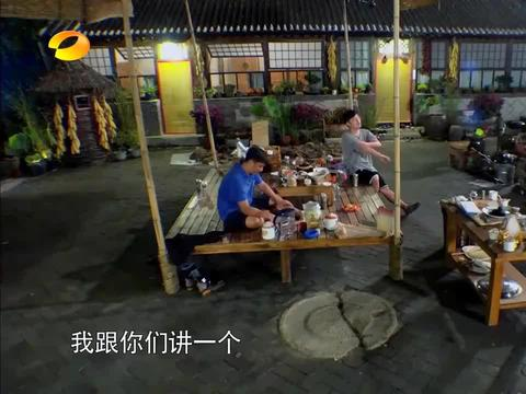 邓超把孙俪哄睡着后,偷偷约陈赫喝洋酒,在公园喝到早晨6点!