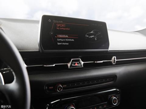 丰田新一代Supra有望10月入华 搭载2.0T