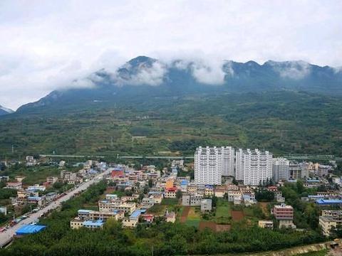 甘肃陇南市三个值得一去的4A级景区,去了定让你今生难忘