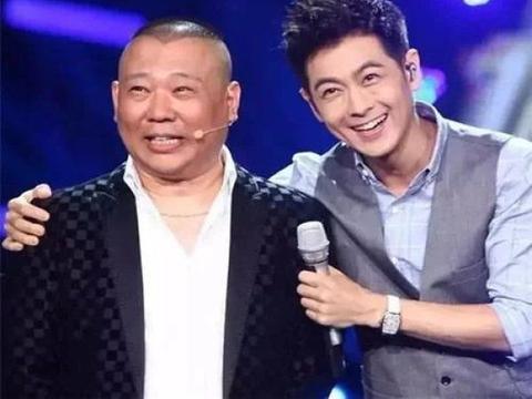 看似父子其实是同龄人的明星岳云鹏陈伟霆同岁雷佳音竟比张翰小?