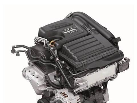 都是EA211发动机,A4L卖25万,为何朗逸能卖10万?