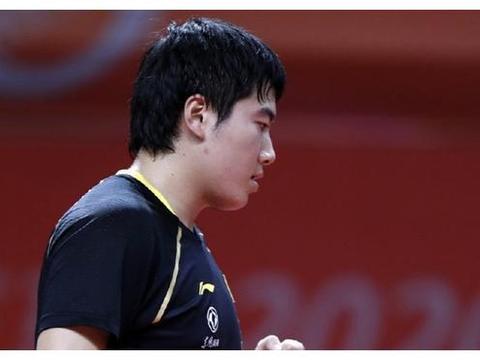 国乒奥运格局有新变数!刘国梁重点培养两名小将,如今都闯入决赛