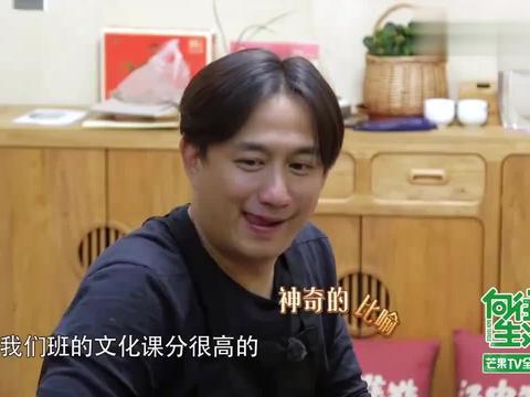 任泉没读高中,直接考进上海戏剧学院,文化课成绩是全国最低分!