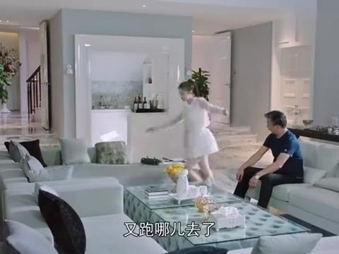 新热播剧《湾区儿女》:麦斯华上了富家千金的套,被迫营业见家长
