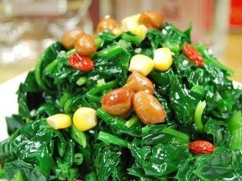 春天是孩子成长的黄金时期,吃这几种蔬菜可以让孩子蹭蹭长高个