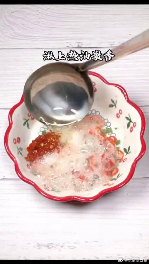 凉拌杏鲍菇,爽口又开胃一道下饭菜,记得按时吃饭!