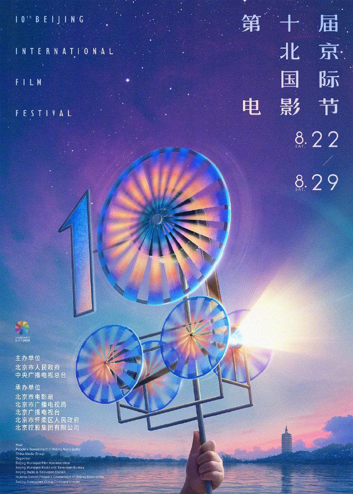 今天的互动话题是:在即将举行的北京国际电影节上……