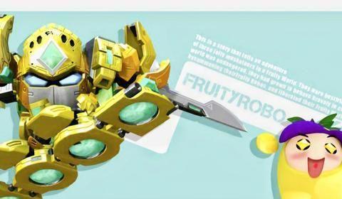 果宝特攻:历代菠萝战宝,你最喜欢哪部的?