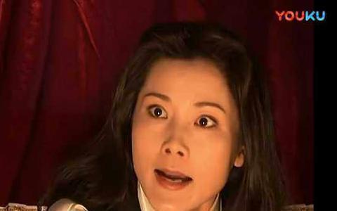 《大宅门》:杨九红确实有些不自量力,一个称呼暴露了她的野心!