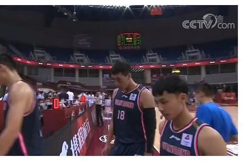 CBA总决赛第二战,半场让广东宏远扔进10个三分,辽宁已完