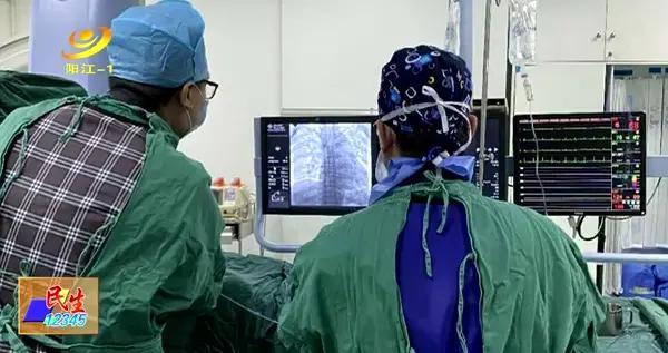 微创手术可治心脏房间隔缺损