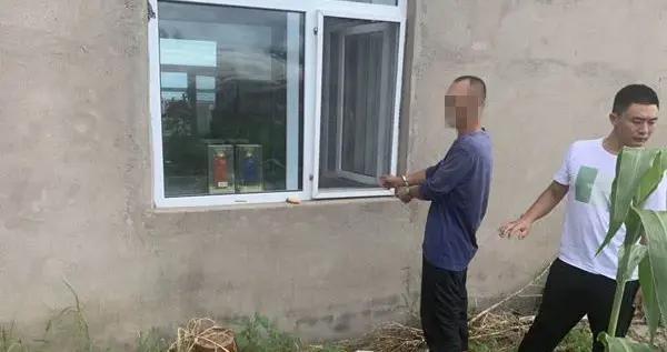 """农忙季节窃贼更""""忙""""!大庆市公安局杜蒙县局破获跨域区系列入室盗窃案"""