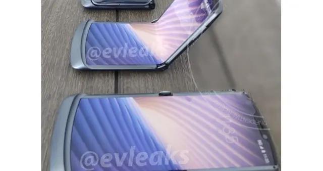 期待!摩托罗拉Razr2 5G折叠屏新机官宣,9月9日发布