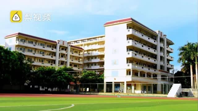 广东湛江,网传一中学校长劝高分考生复读,考上清北奖励一百万