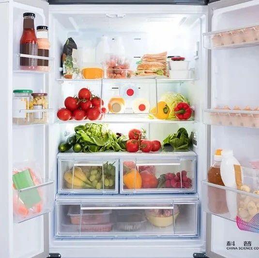 注意!冰箱千万别这样用!这8种食物可能加速变质…