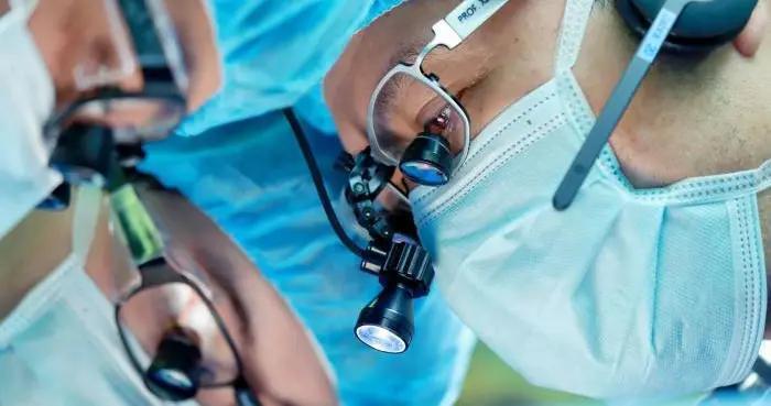上海医生成功为5月龄婴儿肝移植并切除胰十二指肠