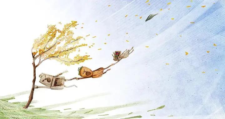 哈尔滨发布雷雨大风黄色预警信号!局地阵风8-9级,并伴有短时强降水