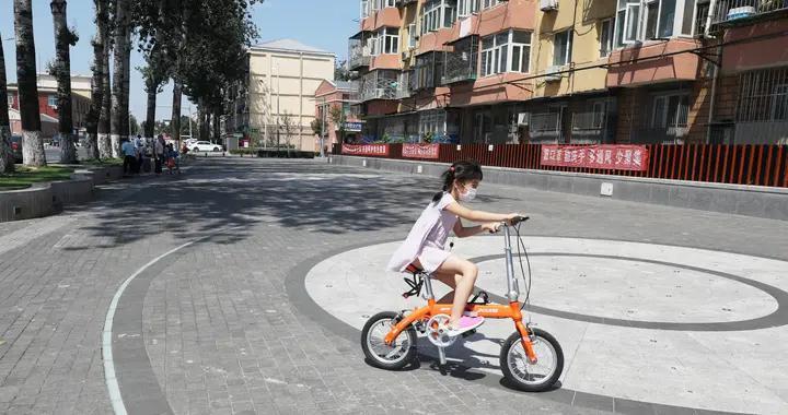 """北京城市副中心将""""精细化""""整治提升168条背街小巷"""