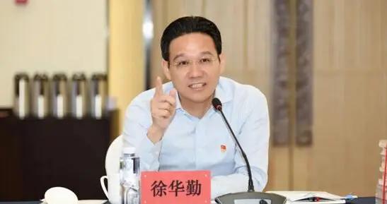 溧阳市委书记徐华勤寄语全市青年干部:把忠诚与责任写在青春的奋斗路上