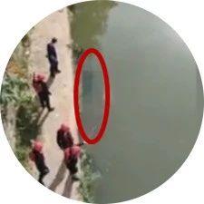 突发!桂林西门桥附近捞出一具男尸,急寻家属!