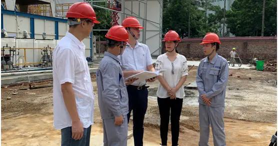 厉害了!靠新技术再造一方新土地,柳州土壤污染修复国家试点年底可验收