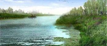 重磅 | 蓟州将新增两处国家湿地公园,总投资7个亿!