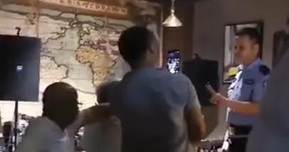 四川宜宾5公职人员咖啡馆内抗法被拘,纪委调查幕后经商官员