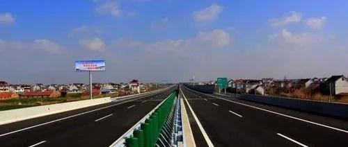 工可获批!南通这段高速公路即将开建!