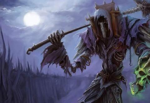 魔兽世界怀旧服攻略:TAQ内术士DPS状态