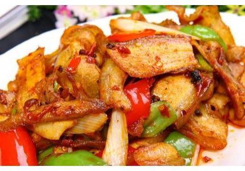 川菜中有名的4道菜,麻辣鲜香,你觉得哪一道最好吃?