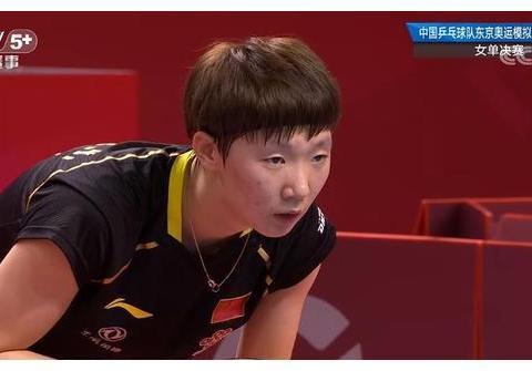 恭喜孙颖莎夺第二冠,4-3战胜王曼昱,女单前4名年龄越小名次越高
