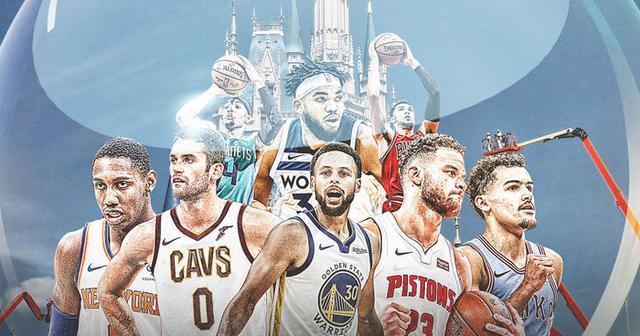 联盟消息人士透露,关于八支目前不在奥兰多隔离赛区的NBA球队的讨论仍在继续