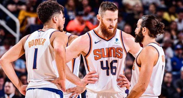 好像NBA又多了一个奥斯卡奖等着各支球队去争夺。