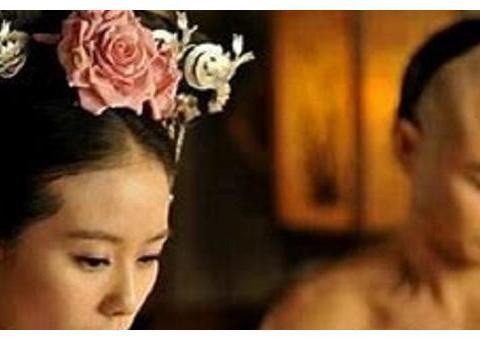 乾隆皇帝的试婚宫女究竟是何身份?竟让他一生都难以忘怀