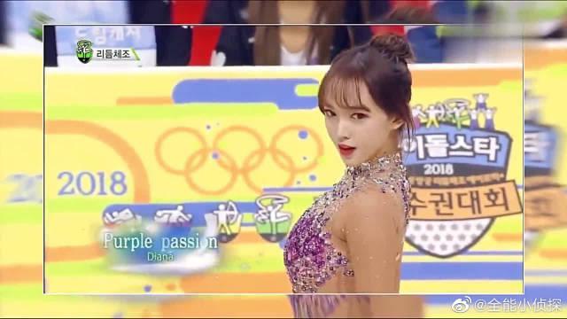 哇塞!偶像练习生导师美少女程潇才艺横溢 !