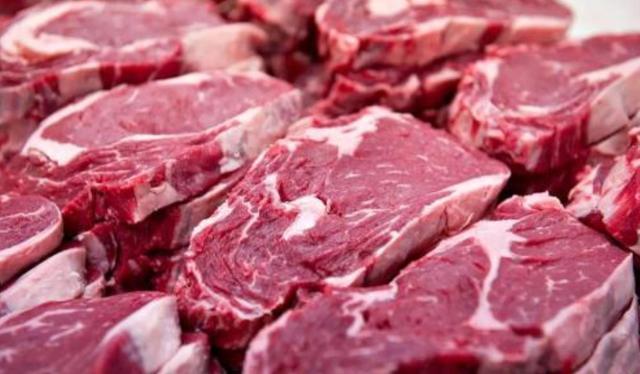 牛肉新吃法,做法简单,营养美味,香辣下饭,一周3次吃不腻