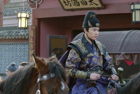 锦衣之下四33:回京后今夏有喜了,陆大人表示会做个安静的美男子