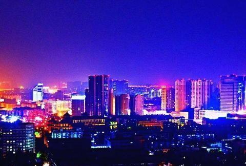 祝贺!滁州、安庆同时入围三线城市榜单,滁州排名全国第47