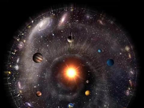 奥陌陌是飞船,还是来自外太空的小行星?中国科学家给出答案