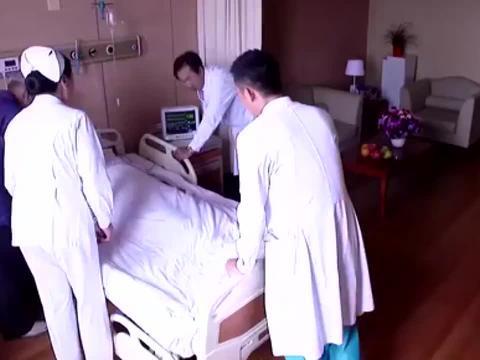孙子不忍心看着奶奶痛苦,亲自拔掉她的氧气管,按她遗愿捐赠器官