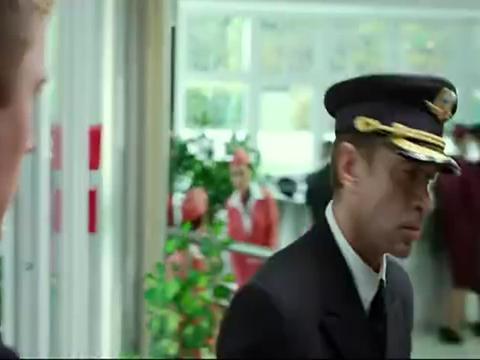 丹尼拉去应聘飞行员,高超技术惊呆面试官众人