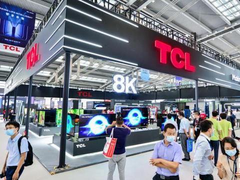 2020年中国电子信息博览会,TCL智能厨房搭建厨房生态链